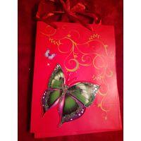 Пакет для подарка (малый)