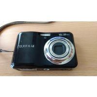 Фотоаппарат Fujifilm Digital Camera A235 12.2 MP HD Black