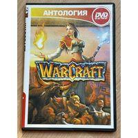 WarCraft диск