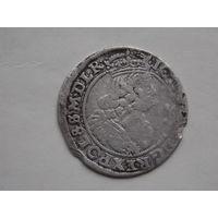 6 грошей 1664 г.