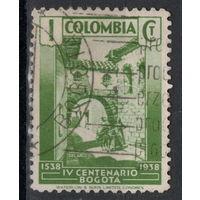 Колумбия 169