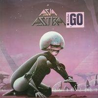 Asia /Astra/1985, Geffen, LP, EX, Holland