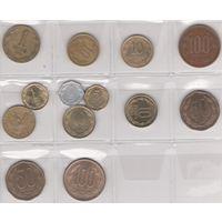 Монеты Чили. Возможен обмен