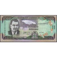 100 долларов 2006г. UNC