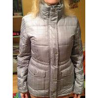 Куртка зимняя женская фирменная Gina Benotti