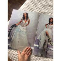 Огромный каталог Ver-De 41,5х30 см Свадьба