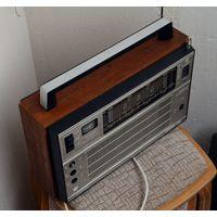 Радиоприемник ''Океан-214'' (СССР, 1985)