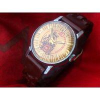 Часы 40 лет ПОБЕДЫ из СССР 1985 года