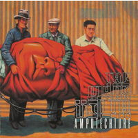 The Mars Volta - Amputechture (2006, Audio CD)