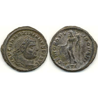 Фоллис HTГ, Максимиан, Римская Империя