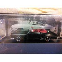 Продам 1955 Mercedes-Benz 190 SL (W121 B2) IXO by Atlas