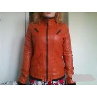 Стильная куртка, размер 48