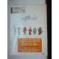 "Genesis ""The Video Show"" DVD9"