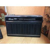 Радиоприёмник Spidola 230-1(Состояние!!!)