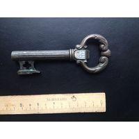 Ключ-штопор
