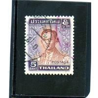 Таиланд.  Mi:TH 627. Король Бхумибол Адульядедж. Серия: Король Бхумибол Адульядедж (1972-1979)