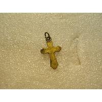 Православный крестик.