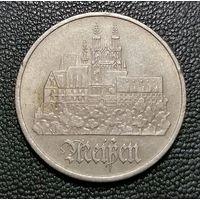 5 марок 1972 Мейсен