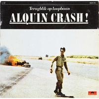 Alquin, Alquin Crash!, 2LP 1977