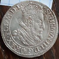 6 грошей 1599 г
