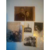 Фотки старенькие из СССР