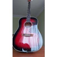 Гитара акустическая F-640RDS