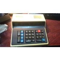 Калькулятор электроника МК59