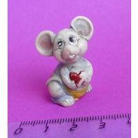 Мышь. 2.
