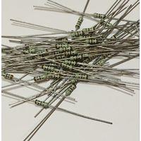 Резистор МЛТ  0,125 Вт  180 Ом  10% ( цена за 100 шт - 2 р ) Резисторы 180 R / 180R