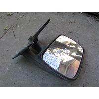 104528C Volkswagen T4 2.4D 91г зеркало правое
