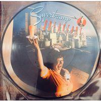 Supertramp -   breakfast in america (color vinyl) запечатан