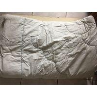 Одеяло ватнее толстое тёплое отличный вариант для дачи или питомцам для изготовления лежанок