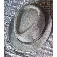 Шляпа для отдыха и города, 58 р., новая! РАСПРОДАЖА в конце ЛЕТА!!! Вдруг кто-нибудь еще только собирается в долгожданный отпуск к морю....