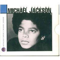 2CD Michael Jackson - The Best Of Michael Jackson (1995)