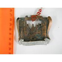 Сувенирная медаль 78 г.