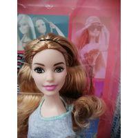 Барби безграничные движения - шарнирная кукла