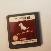 Картриджи, игры для Nintendo DSi Nintendogs