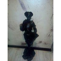 Напольная скульптура Дон Кихот КАСЛИ 1965