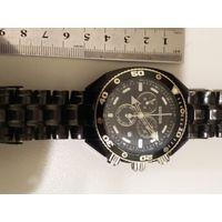 Часы дайверы Sector Ocean master