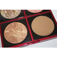 БРОНЗЕР Fashionista Custom Design Bronzer 2 оттенка
