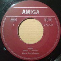 "Klaus Renft Combo - Mama / Ermutigung (7"")"