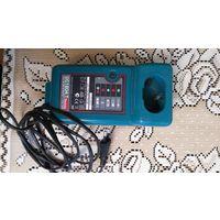 Зарядное устройство к шуруповерту. Makita DC1804 T (7.2-18v)