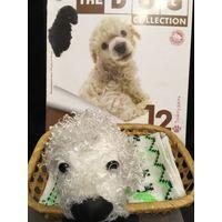 The dog collection (коллекционный щенок с журналом 12-й выпуск)