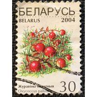 ЦІКАВІЦЬ АБМЕН! 2004, журавіны балотныя, 30 руб