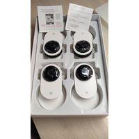 Ip-камеры видеонаблюдения Xiaomi Yi Home Camera US версия