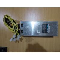 Блок питания 1800W для асика (ASIC) или GPU фермы S1ASIC G1057-1800W