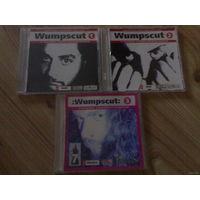 Wumpscut 3 CD (1991-2004)
