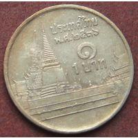 6569:  1 бат 1993 Тайланд