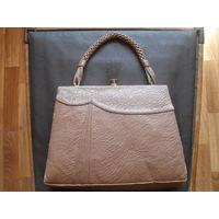Старая Советская сумочка.