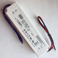 Блок питания 12В, 8.5А, 100Вт Источник, драйвер Mean Well. 12 Вольт. 8.5 Ампер, 102 Вт. IP67. Влагозащищенный. LPV-100-12